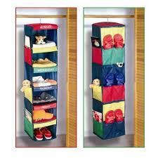 kids hanging closet organizer. Simple Closet Monday U2013 Friday Clothes Organizer Intended Kids Hanging Closet