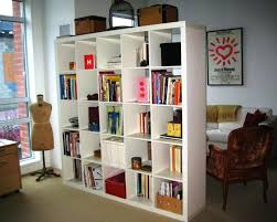 ikea bookshelf room divider architecture marvellous ideas bookcases with shelving dividers decorations 34