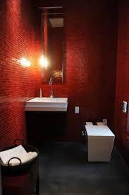 Image Lorenzonatura Cool And Bold Red Bathroom Design Ideas 33 Pinterest 50 Cool And Bold Red Bathroom Design Ideas Bathroom Pinterest