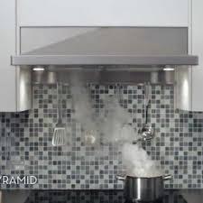 under cabinet range hood reviews. Marble Kitchen Countertop Design Ideas With Under Cabinet Range Hood Also Tile Backsplash For Modern And Reviews