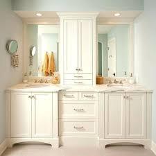 s decoratg 2 sinks bathroom in 019