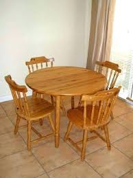 round wood dining table set circle dining table set engaging round wooden dining table and chairs