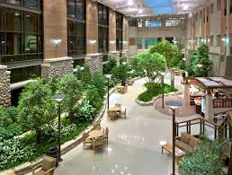 interior landscaping office. Therapeutic Gardens Michigan Interior Landscaping Office D