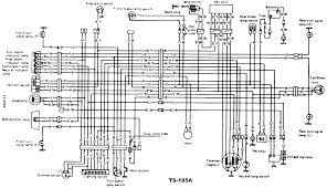 suzuki gs450 wiring diagram suzuki ts125x wiring diagram suzuki wiring diagrams