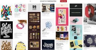 Top Graphic Design Blogs Top 10 Graphic Design Pinterest Boards All Designer Should