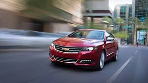 2018 Chevrolet Impala Pricing - For Sale | Edmunds