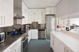 Kitchen Apartment Nyc Apartment Kitchen Apartment Ideas Home Interior Design