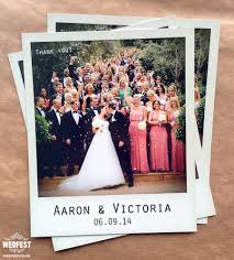 Instagram Wedding Thank You Cards | Wedfest