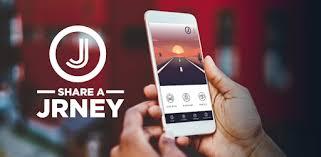 Jrney: <b>Free Ride</b> Share App - Apps on Google Play