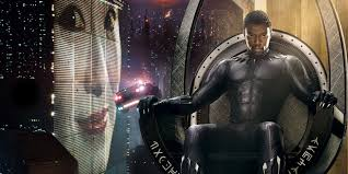 Production Designer Black Panther Blade Runner Designs Influenced Black Panther Screen Rant