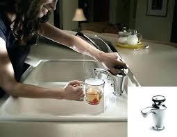 instant hot water sink under sink instant hot water invite contour instant hot water faucet in instant hot water sink