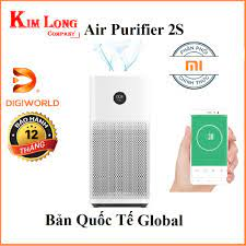 Nơi bán Máy lọc không khí Xiaomi Mi Air Purifier 2S ( Hãng Phân phối chính  thức ) giá rẻ 2.839.000₫