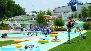 Aquaport Waterpark Aquaport Maryland Heights St Louis Explore St Louis