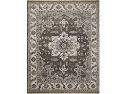 wool rug riley lca 601 liquorice classic gray by jaipur rugs