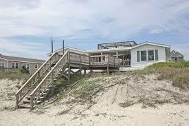 double exposure west oak island nc vacation als