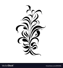 Corner Design Images Floral Corner Border Decorative Design Element