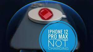 When plugged in, it will flash the apple icon. Iphone 12 Pro Max Not Charging Wirelessly With Magsafe Fix