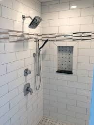 cost to replace shower stall medium size of walk in walk in shower convert bathtub to