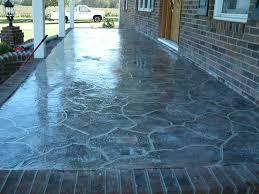 Patio Resurfacing Idaho Falls Area Custom Concrete Resurfacing