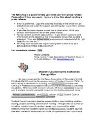 cover letter for press release fillable online if you fax the press release do not use a cover