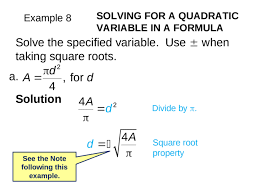 graph quadratic equations complete the square to graph quadratic equations use the vertex formula