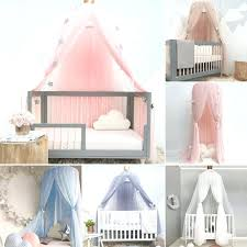 nets for baby cribs baby crib netting princess dome bed canopy bedding round lace mosquito net nets for baby cribs
