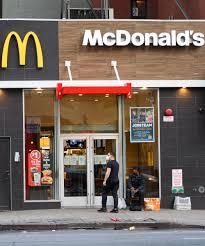 McDonalds Faces $500 Million Sexual Harassment Lawsuit