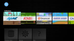 Browser Themes Arc Browser Emulationstation Influenced Theme 4k Youtube