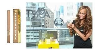 tyra banks 39 new makeup line banks insramnbsp tyra makeup direct s