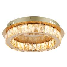 swayze 70665 led ceiling flush