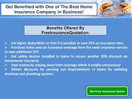 Homeowners Insurance Quotes Extraordinary Best Homeowner Insurance Rates Cool Large Size Of Home Insurance