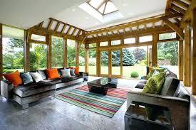 modern sunroom furniture. Modern Sunroom Design Ideas All Season Furniture Decor Home Games For Pc D