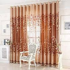 romantic bedroom window treatments. Beautiful Window LightInTheBox Romantic Beautiful Sheer Curtains Grommet Top Window Treatment  Drape For Living RoomBedroom Set And Bedroom Treatments D