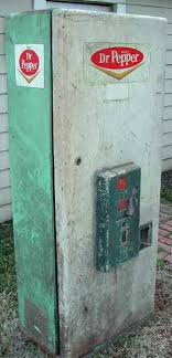 Dr Pepper Vending Machines Simple Sure Vend Dr Pepper Vending Machine Of The 48's