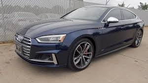 2018 audi prestige. beautiful audi 2018 audi s5 sportback prestige ssport quick drive and price inside audi prestige t