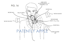 apple to dramatically advance the quality of their earpod mic apple fig 16