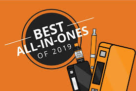 7 Best AIO (All-in-One) <b>Vapes</b> on the Market Right Now 2019 [Sep]