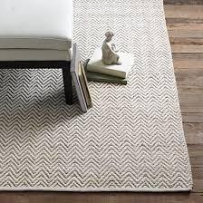 wool and jute area rugs i love the jute chenille herringbone rug naturalivory on westelmcom this