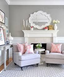 best 25 gray living rooms ideas