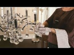 easy crystal chandelier cleaning tips lamps plus