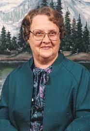 Gladys Opel Griffith* (Sanders) (1918 - 2002) - Genealogy