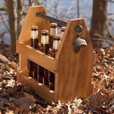 Beer caddy/hardware tote the original concept for this project was a caddy that would show off your woodworking skills as you transport beverages to a tailgate party or picnic. Diy Reclaimed Barn Wood Beer Caddy Make This Wooden Beer Caddy