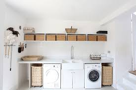 laundry room ideas make the most of
