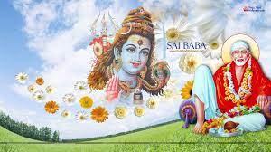 Full Screen Sai Baba HD Computer ...