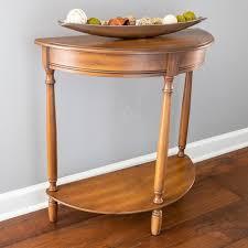 decor therapy simplify honey pine half