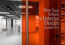 Ny Interior Design School