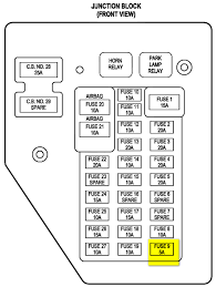 dakota fuse box printable wiring diagrams database dodge dakota 2002 dodge dakota i have no tail lights dash