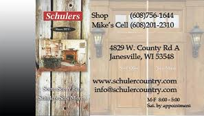 Schulers Home