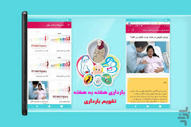 Calendars For Pregnancy Pregnancy Weekly Calendars Download Install Android Apps