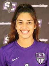 Alicia Ronquillo 2017 Women's Soccer Roster   Southwestern College ...